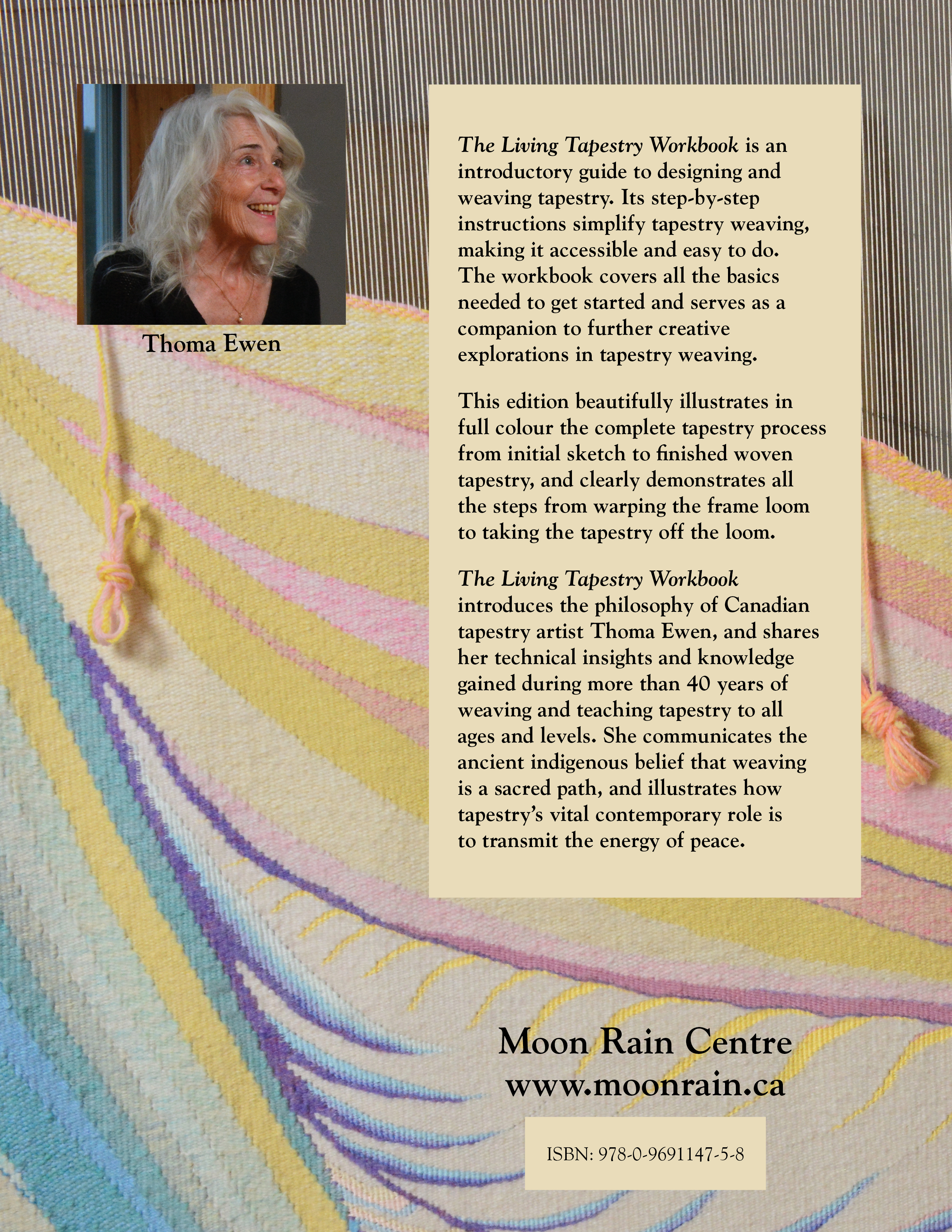 The Living Tapestry Workbook