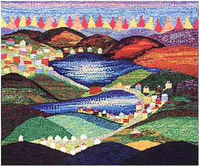 Community Tapestry